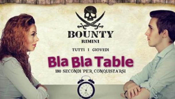 Festa della Donna 2018 al Bounty di Rimini!