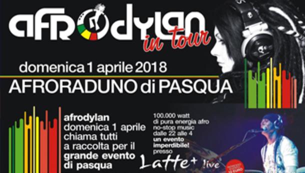 Pasqua 2018 @ Latte Più a Brescia