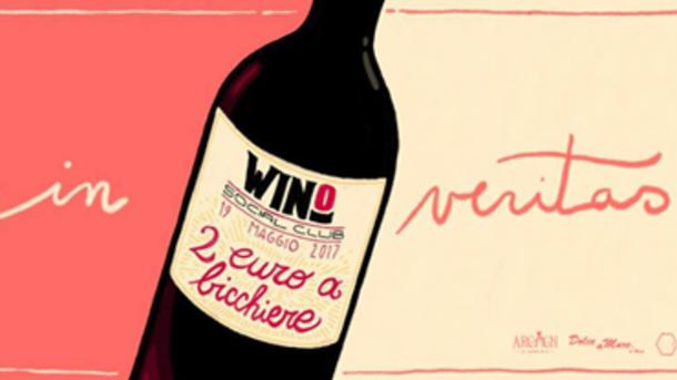 WINO - Brescia - Social Club