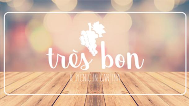 Tres Bòn - Il pic nic in Cantina
