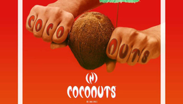 Mercoledì Coconuts a Rimini