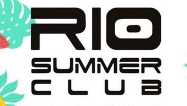 Venerdi sera @ Rio Summer Club