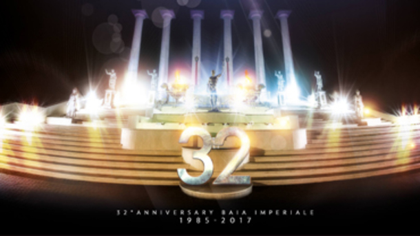 32° Compleanno Baia Imperiale