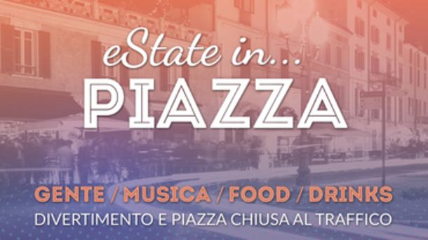 Festa della Musica 2017 @ Piazza Arnaldo, Brescia