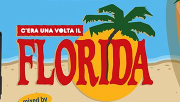 C'era Una Volta il Florida - Pool Party!