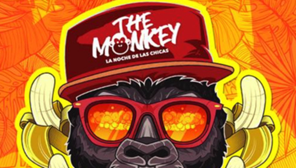 The Monkey - Il Martedì Reggaeton - Opening Party at King's