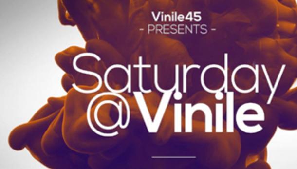 Sabato Notte techno @ Vinile 45 a Brescia