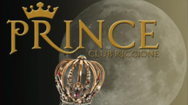 Venerdì Notte @ discoteca Prince Club Riccione
