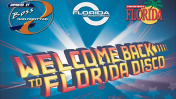 Welcome Back To Florida Disco