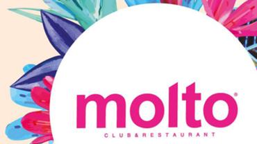 Weekend al Molto Club & Restaurant a Carate Brianza, Milano