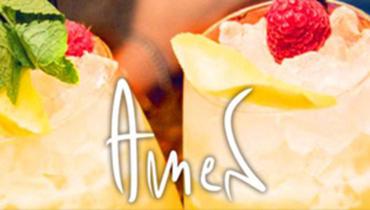 Mercoledì sera @ Amen Panoramic Bar & Food