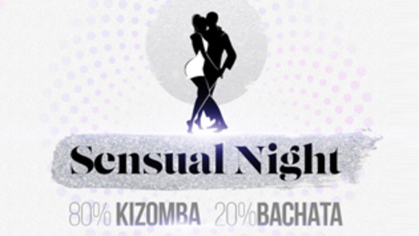 Mascara: Sensual Night!