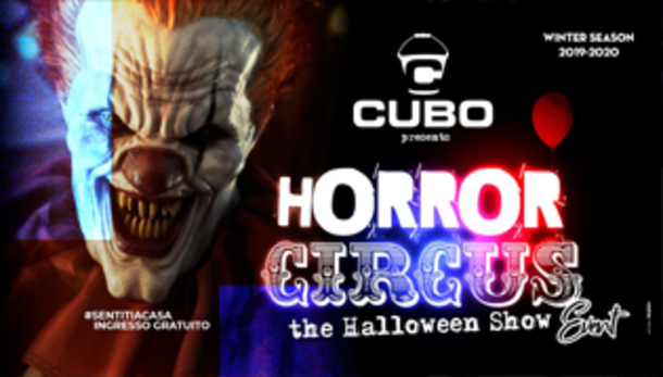 Halloween 2019 al Cubo!