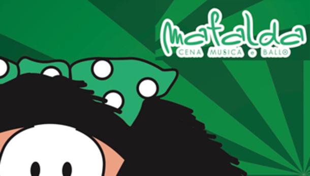 Sabato sera al Mafalda, cena e musica a Lonato del Garda!