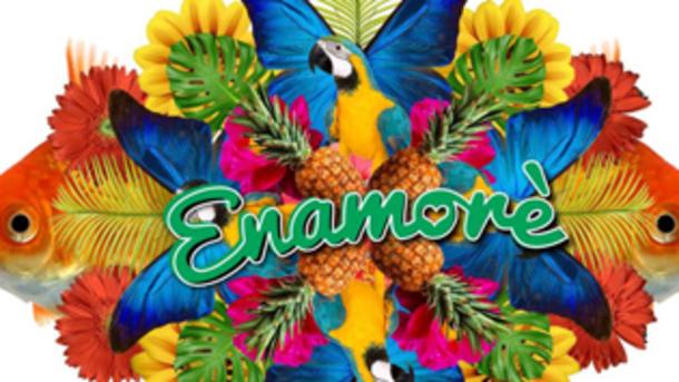 Enamorè - Reggaeton y Electro Latino - Discoteca Skylight