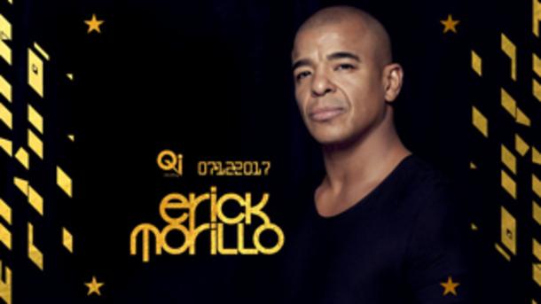 Erick Morillo @ Qi Clubbing