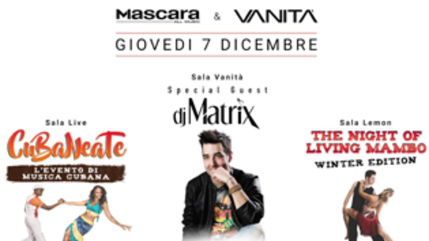 Giovedì Sera by Vanita / Mascara di Mantova