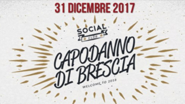Capodanno Di Brescia - Welcome to 2018