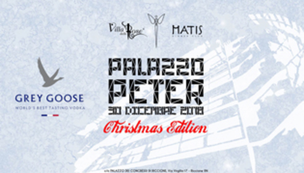 Palazzo Peter • Christmas edition