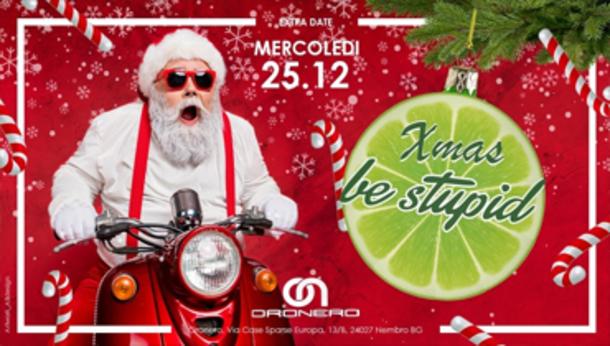 Natale @ discoteca Oronero