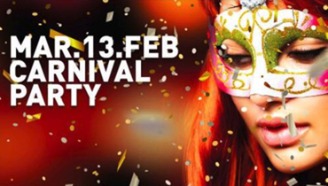 Carnival Party @ Life Club Rovetta