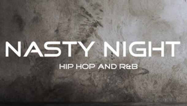 NastyNight, HipHop Reggaeton e RnB @ Trap Club Brescia