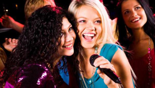 Karaoke al Moulin Rouge di Brescia!