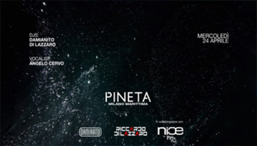 Wednesday night at Pineta Milano Marittima