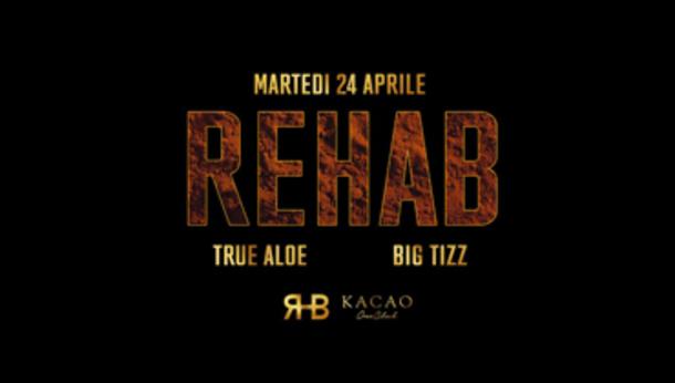 Rehab Meet Kacao