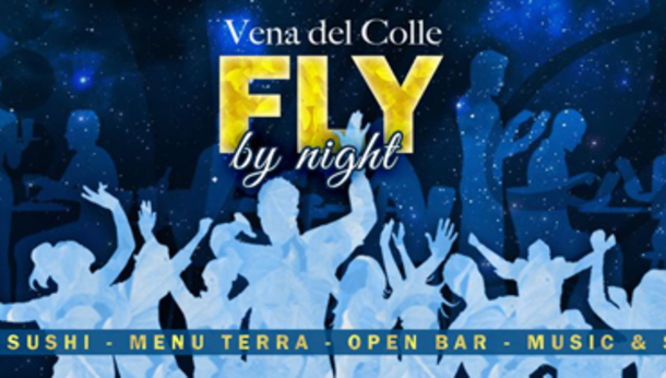 Vena del Colle Fly by Night