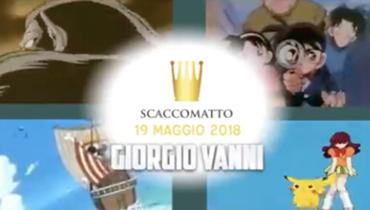 Scaccomatto *Giorgio Vanni*