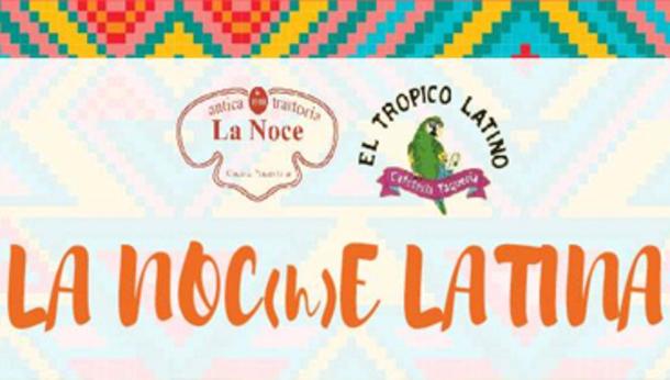 La Noche Latina!