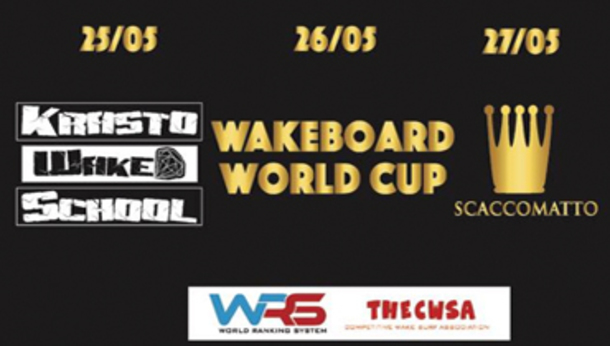 "Welcome Party ""Wakebooard World Cup"" @ Scaccomatto"