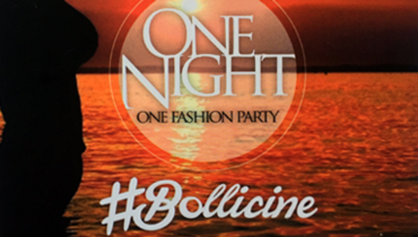 One Night #Bollicine @ Sestino Beach Desenzano