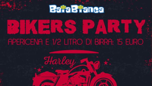 Bikers Party @ Baia Bianca