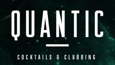 Weekend at Quantic Milano