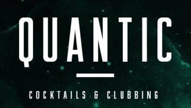 Weekend at Quantic Milano