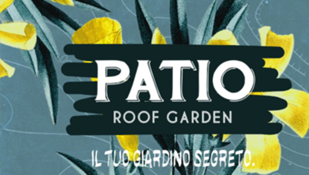PATIO Roof Garden a Brescia