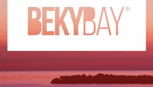 Sabato sera al Beky Bay Free Beach, Bellaria Igea Marina
