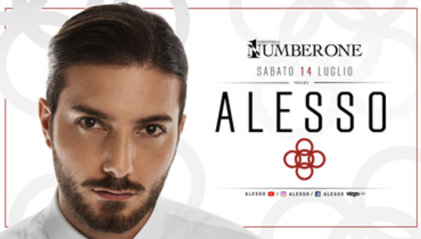 Alesso - Number One Disco