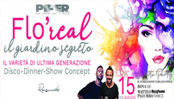 Festa di Ferragosto 2019 al Piper di Verona!