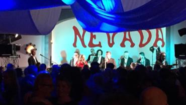 Sabato Notte al Dancing Nevada!