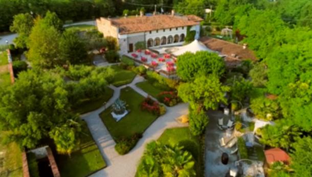 Mercoledì Paradise al Convento di Lonato