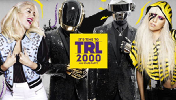 TRL 2000 - All Stars Party / Latteria Molloy