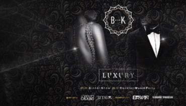 Il Venerdì Luxury ・ Batik Orio - Dinner & Club
