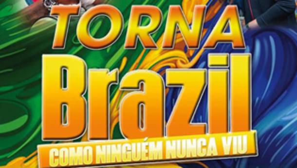 Torna Brazil, la festa brasiliana di Brescia!