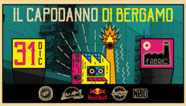 Il Capodanno Di Bergamo Fabric Ex-Reggiani