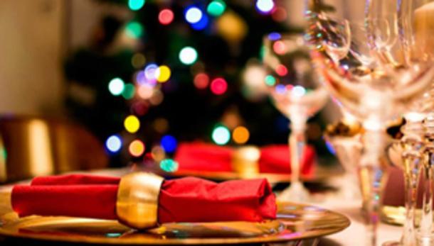 Pranzo di Natale alla Vena del Colle