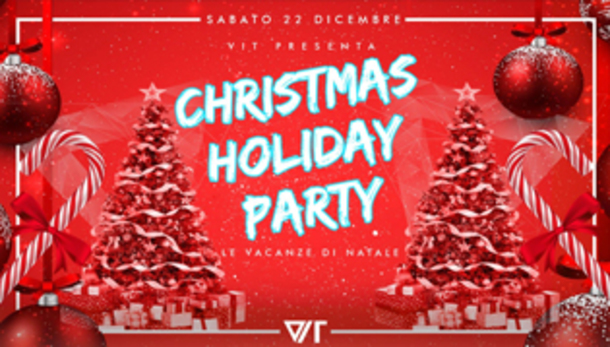 VIT presenta Christmas Holiday Party, Vog Club