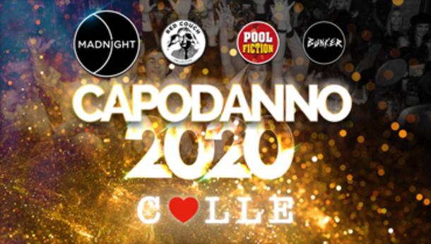 Capodanno 2020 al Colle, Alseno, Piacenza
